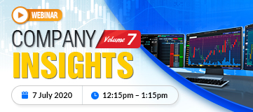 Company Insights Series - Volume 7