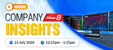 Company Insights Series - Volume 8