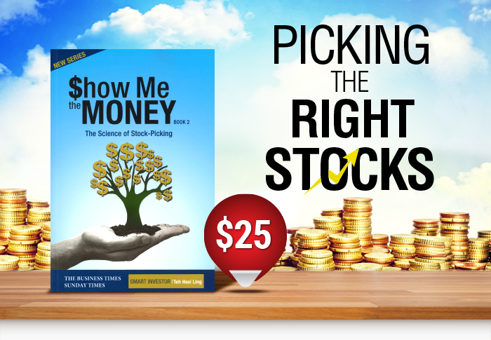 Show Me the Money (Book 2) - Picking the Right Stocks