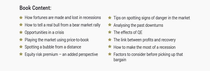 Navigating the stock market