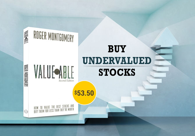 Buy Undervalued Stocks - Roger Montgomery