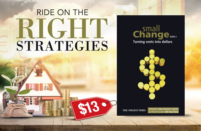 Ride on the Right Strategies