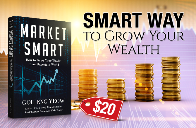 Smart Way to Grow Your Wealth