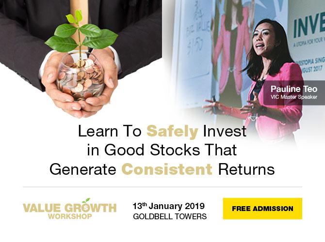 Value Growth Workshop