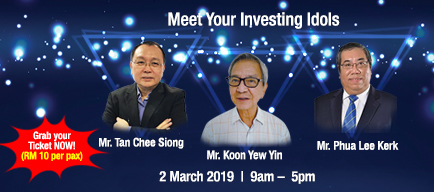Investment Bloggers Day