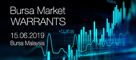 Bursa Market: Warrants