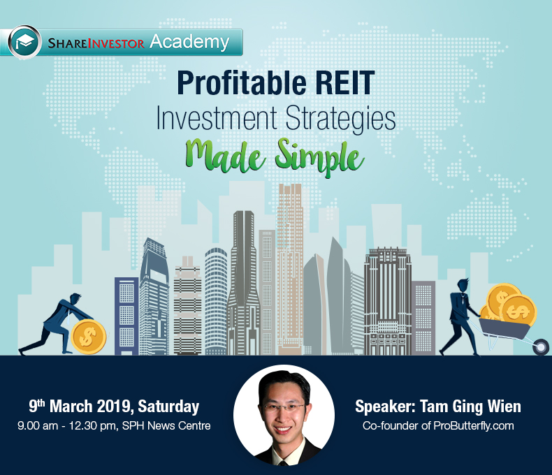 Profitable REIT Investment Strategies Made Simple