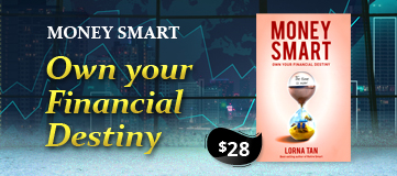 Money Smart: Own Your Financial Destiny Book