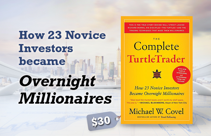 How 23 Novice Investors became Overnight Millionaires