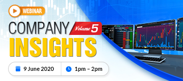 Company Insights Series - Volume 5