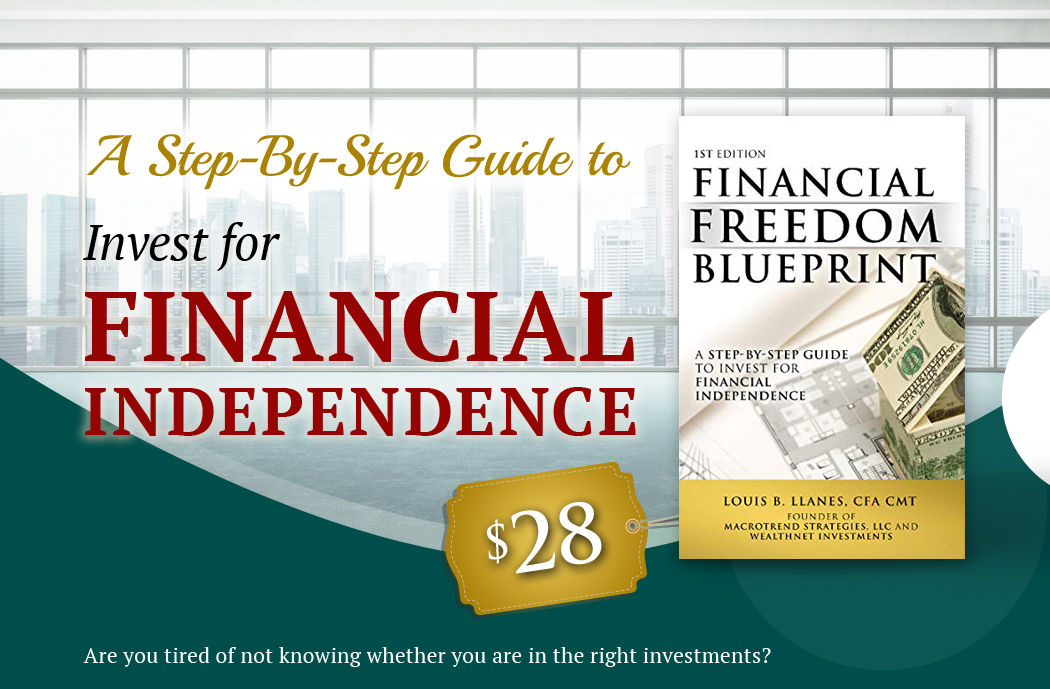 A Step by Step Guide to Invest for Financial Independence