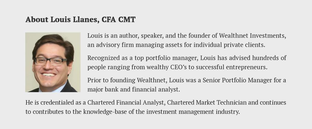 About Louis Llanes