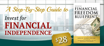Financial Freedom Blueprint Book